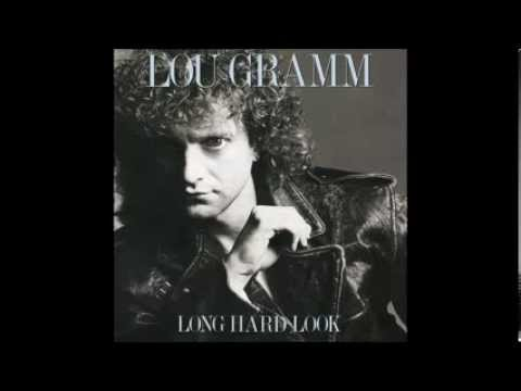 Lou Gramm - Tin Soldier