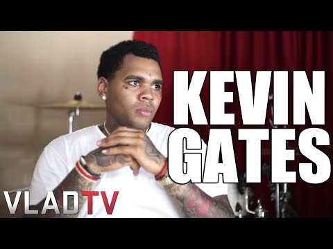 Kevin Gates: Prison Was Best Thing To Ever Happen To Me video