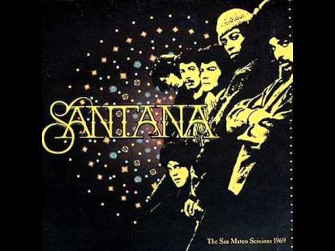 Santana - Sessions