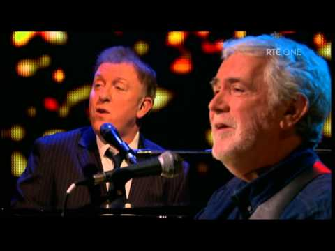 Rock 'n' Roll Kids | Charlie McGettigan & Paul Harrington | The Late Late Show
