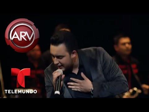 Kevin Ortíz estrena el video de Bien Enamorado   Al Rojo Vivo   Telemundo