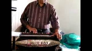 Hindi Songs on the Harmonium