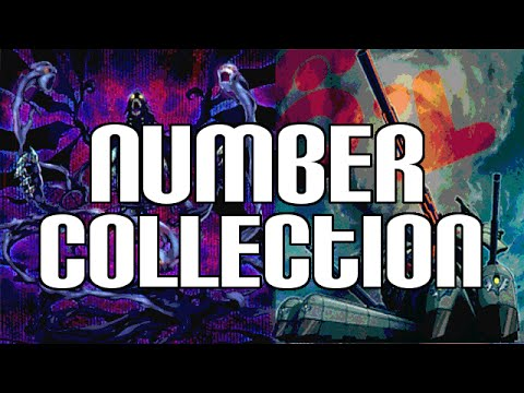 Yugioh Numbers Collection Update (3 31 15) video