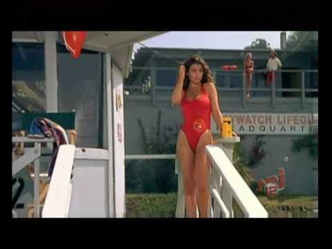 Yasmine Bleeth (Baywatch compilation by KNAMB) Video