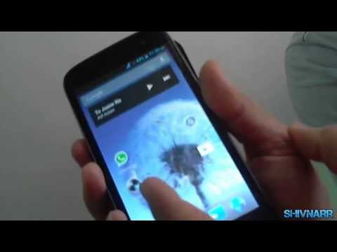 Micromax Canvas HD Android 4.2 Update