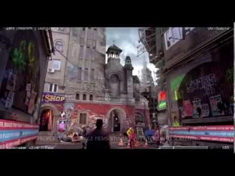 The Zero Theorem (fragment) / BIEFF 2013 - YouTube