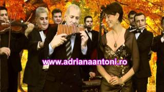Adriana Antoni & Gheorghe Zamfir - Sufletul te face om