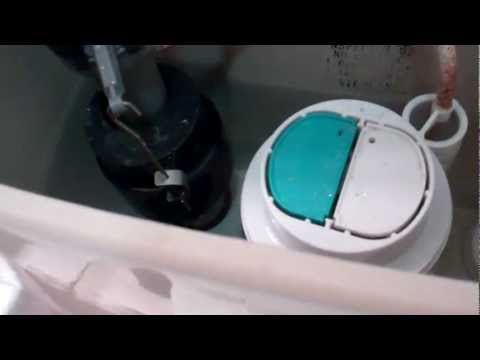 42Fix.com Problems with Costco Toilet part 1