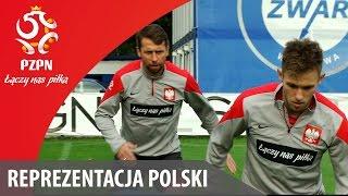 Trening dzięki Fabio Capello:)