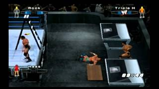 WWE SmackDown! vs. Raw 2006 online Playstation 2 -  11/06/2014.