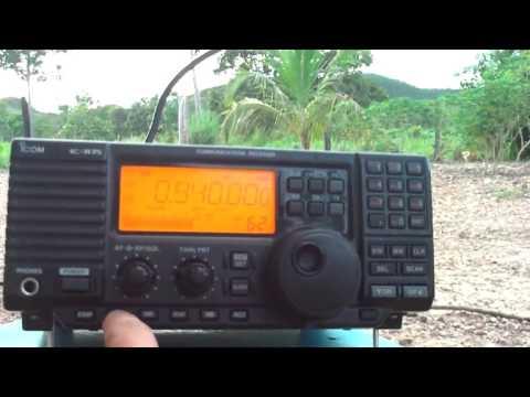 Super Radio Brasil AM 940 kHz , Rio de Janeiro RJ [100.000 Watts]