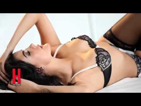 Tana Planter super sexy en la revista H para Hombres