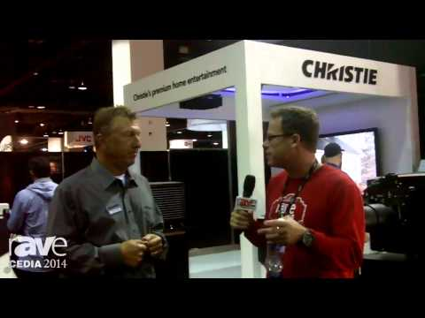 CEDIA 2014: Gary Kayye Talks to Christie's George Walter About New Residential Division