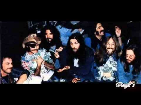 Dr Hook - Before The Tears