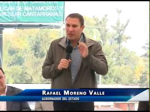 Federación y Estado inauguran modernización de la carretera Atlixco-Izúcar de Matamoros por 690 mdp