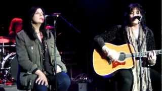 Don't Know What You Got (Tom Keifer and his wife, Savannah)
