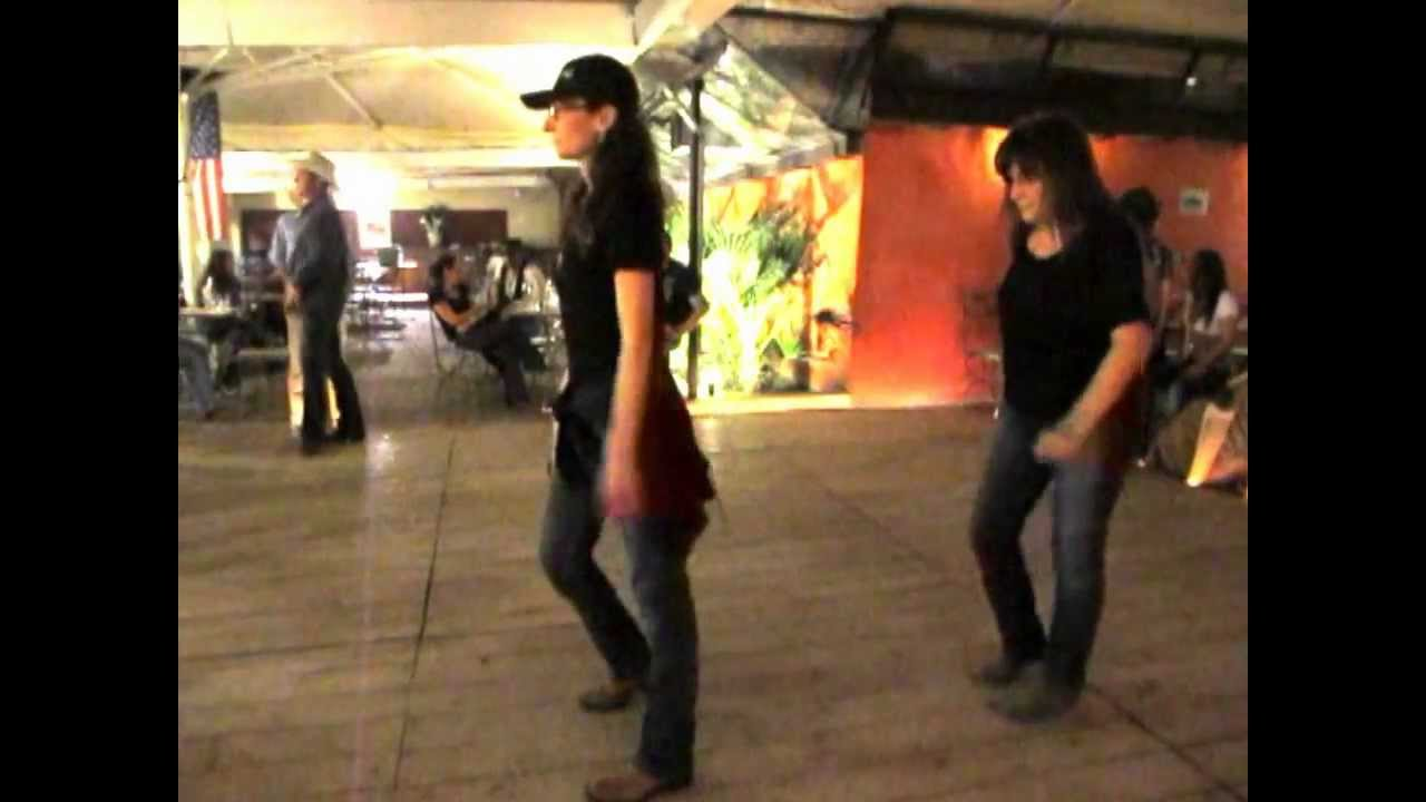 rockabilly rebel line dance 25 03 12 youtube. Black Bedroom Furniture Sets. Home Design Ideas