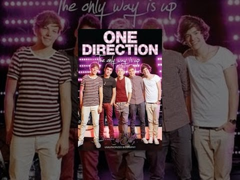 One Direction: The Only Way Is Up video
