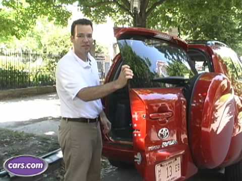 2007 Toyota RAV4/ Quick Drive Video