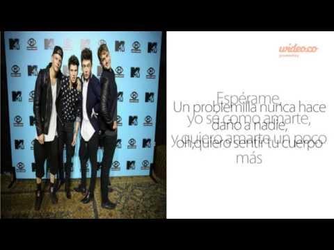 Rixton-Wait On Me Traducción al Español #1