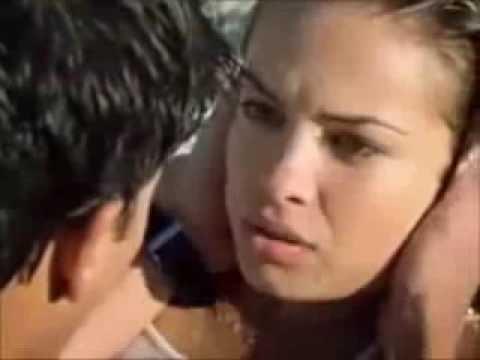 2864 Roberta e Diego Rebelde Record Momentos parte 1 O Começo de tudo ...