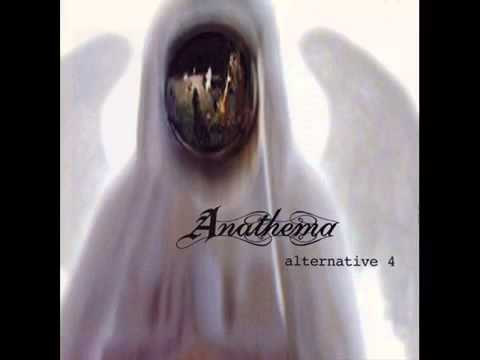 Anathema - Fragile Dreams