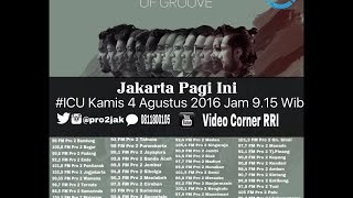 download lagu D'essentials Of Groove - Icu Pro2 Rri Jakarta  gratis