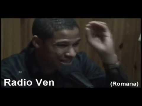 Israel Jimenez, En Radio Ven. visita:www.isrraeljimenez.com