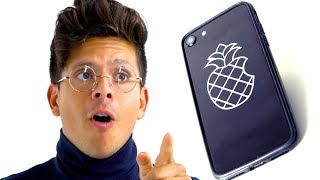 iPhone 11 Pro by Pineapple | Rudy Mancuso, Anwar Jibawi & Hannah Stocking