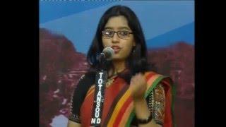 Ayana Group Abriti Performance in Burdwan Poura Utsav - 1422