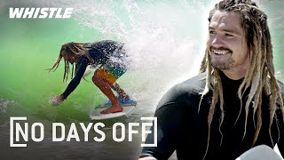 BEST Wake Surfer In the WORLD | Austin Keen