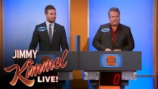 Name That Thing with Eric Stonestreet & Stephen Amell