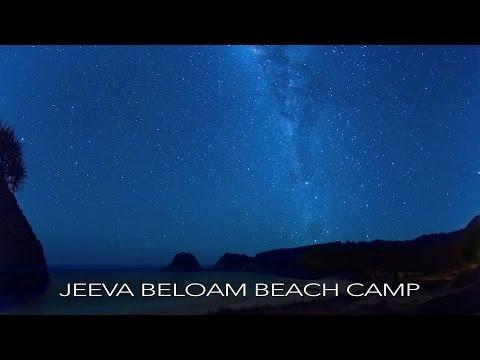Jeeva Beloam Beach Camp - Lombok Indonesia