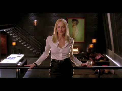 Basic Instinct 2 (2006) Instinto Selvagem 2 - Trailer video