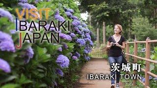 茨城町 -IBARAKI- VISIT IBARAKI,JAPAN