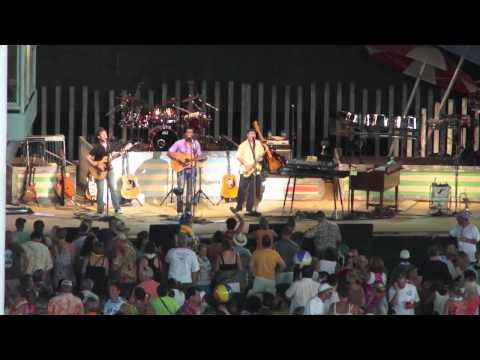 Jimmy Buffett 2011 - Here We Are - Pine Knob DTE