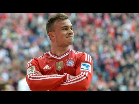 Xherdan Shaqiri | Welcome to Inter | Skills and Goals