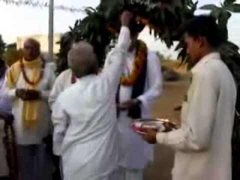 Sad Guru Bhav Swami Maharaj - Video part - 6
