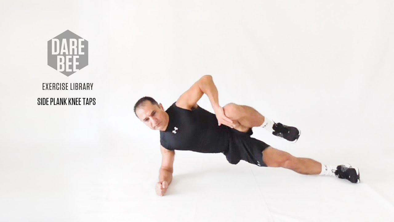 Side Plank Rotations Exercise Library Side Plank