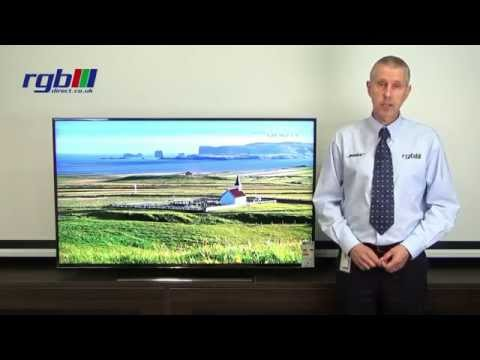 Samsung HU6900 Series Review - UE55HU6900, UE40HU6900 - Ultra HD 4K Smart LED TV | RGB Direct