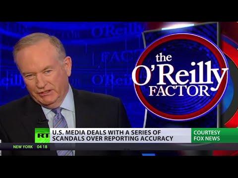 Bill O'Reilly busted: Falklands war exaggerations, JFK murder witness lies