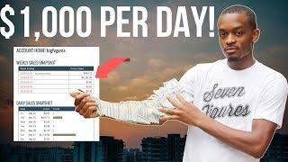 🤑 Best Way To Make Money Online 2019 (EVEN IF YOU'RE BROKE!) 🤑