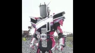 Kamen rider zi-o vs kamen rider decade - New form decade armor