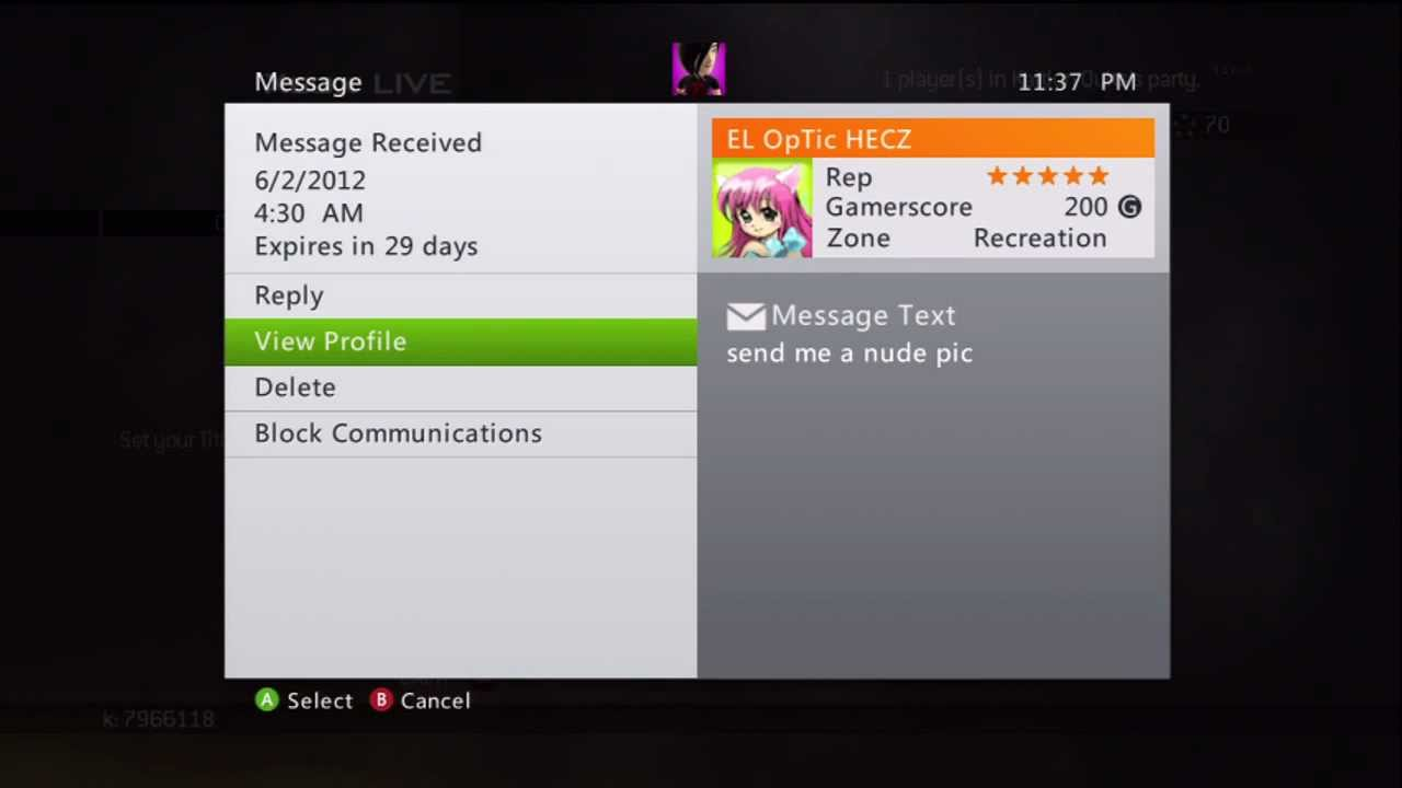 OpTic H3CZ Asks Me To Send Him a Nude Pic. - YouTube