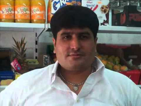 Ahmad Nawaz Cheena Sara Jag Bewafa Koi Kise Da Nahi(ch Naveed)n.f video