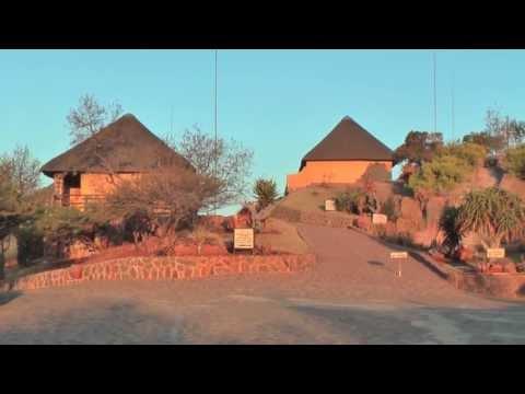 Grand Tour Zuid Afrika 2012