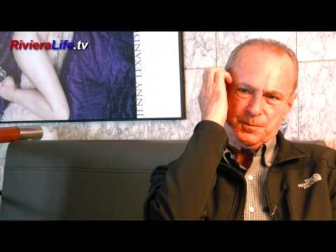 Francis Rossi / Status Quo interview July 2012