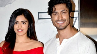 Vidyut Jamwal Adah Sharma Talk On COMMANDO 2 | Full Interview Video
