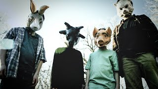 Xeros - Pet Sematary Cover by The Ramones (Official Music Video)