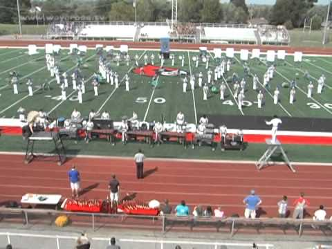 Colerain High School 2014 Marching Band Invitational: Preliminary Competition